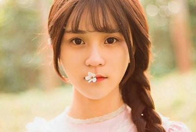 小情话:想做你的春夏秋冬