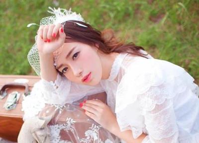 小情话:报告,我喜欢你