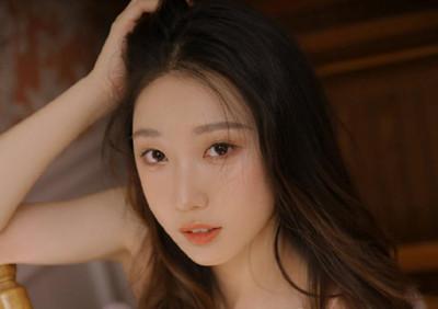 小情话:你是我才能亲亲抱抱的宝贝