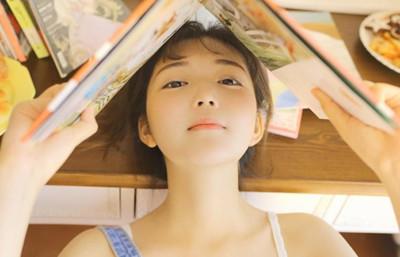 小情话:心里有你,再苦也甜