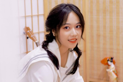 小情话:废话不讲了,我好喜欢你